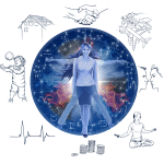 Star Planners Astrology Logo