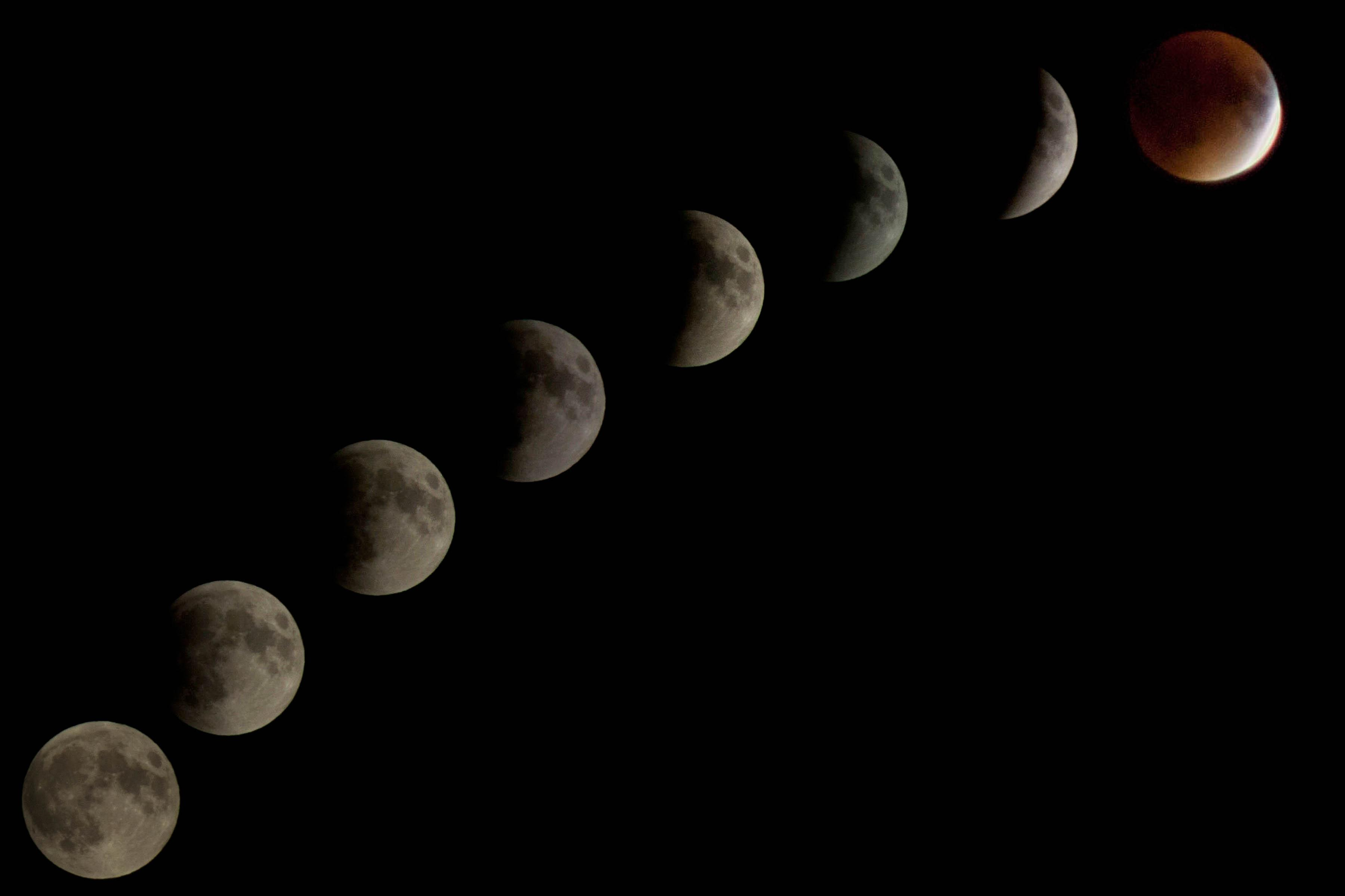 Moon Phase new Star Planners Astrology Website