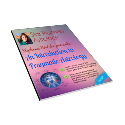 Star Planners Astrology Ebook Introduction to Pragmatic Astrology