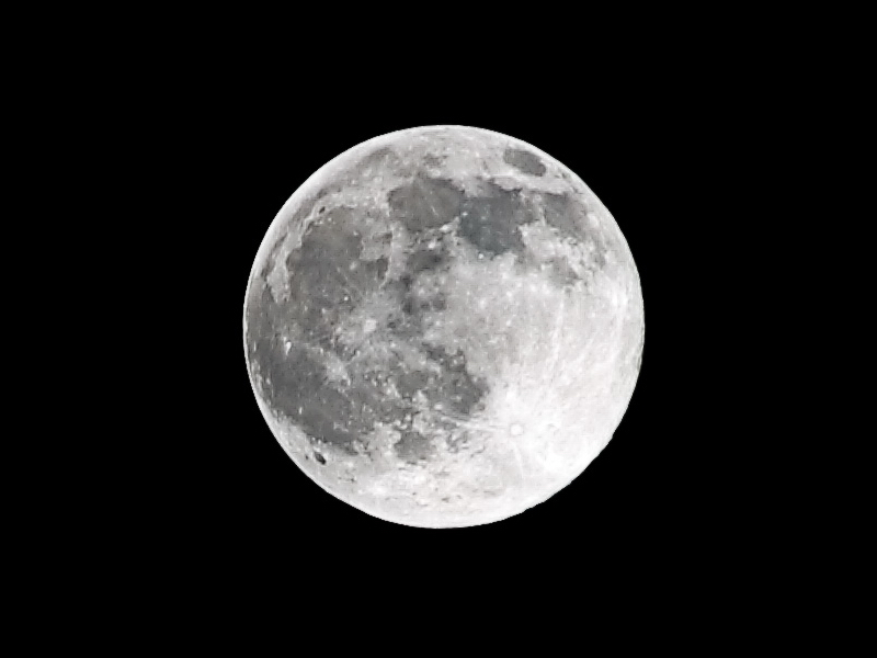 Full Moon Star Planners Astrology