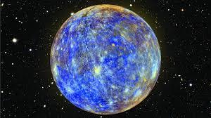 Mercury Star Planners Astrology