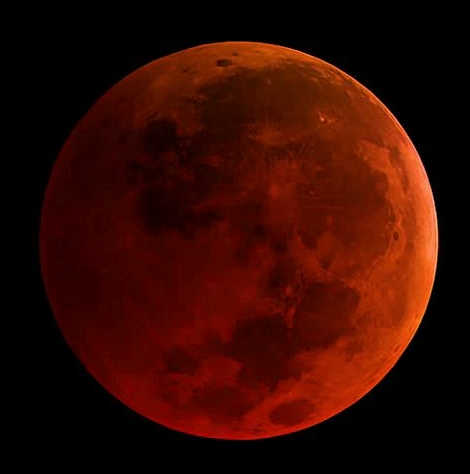 blood moon meaning zodiac - photo #4