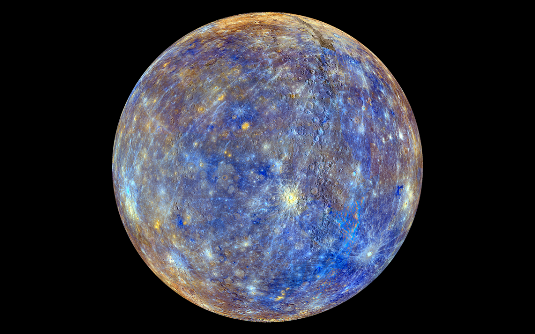 Mercury in Leo Takes Centre Stage