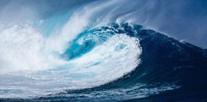 Neptune Goes Retrograde