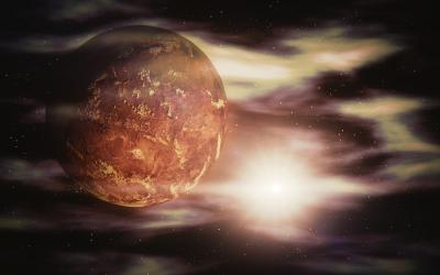 Venus Enters Stabilising Taurus